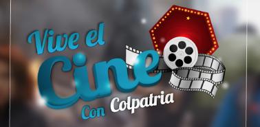 Vive el Cine Colpatria