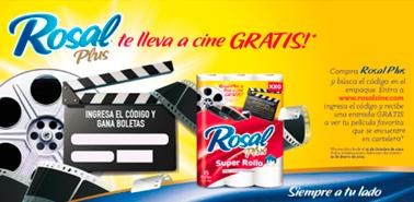 Rosal Plus