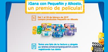 Pequeñín / Alkosto